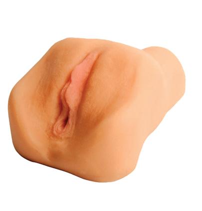 Arisu realistische Vaginal-/Anal Masturbator mit Vibration