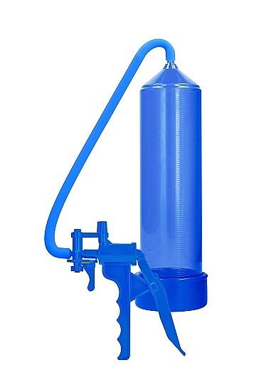 Elite Beginner Pump - Blue